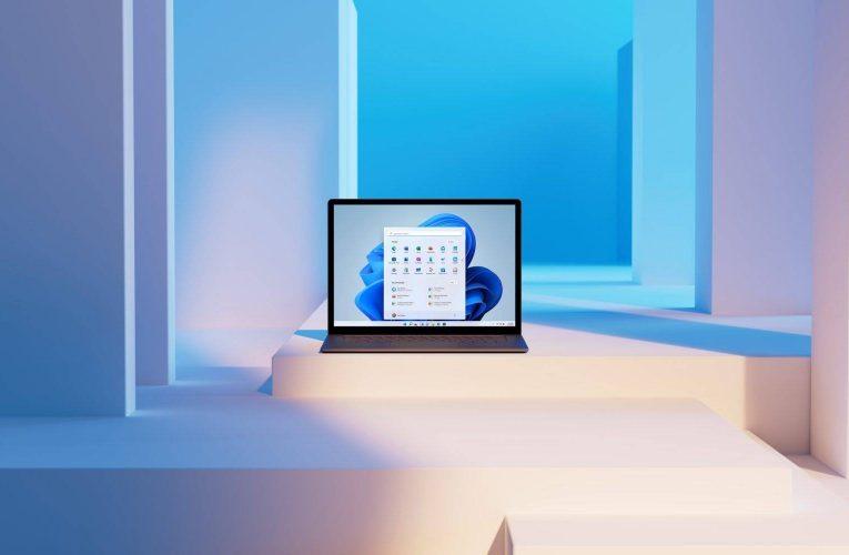 Las mejoras de rendimiento de Windows 11 harán que su PC se sienta aún más rápida