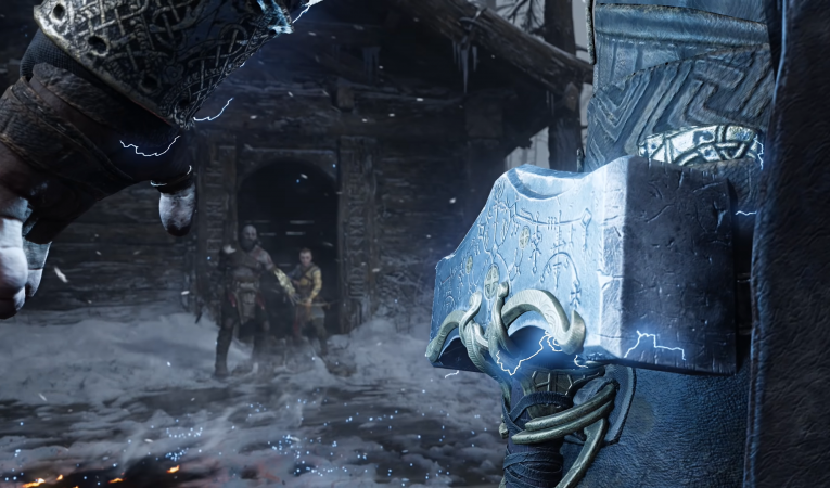 God Of War: El director de Ragnarok habla con nosotros sobre la versión de Thor para este juego