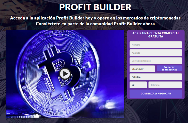 The Truth About Profit Builder: Is It Reliable?