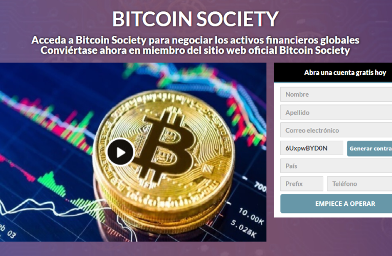 Bitcoin Society  OPINIONS – RELIABLE OR IS IT A SCAM? (2021)