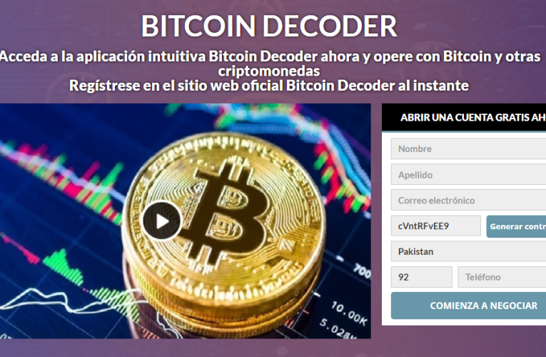 Bitcoin Decoder Review 2021: What Everyone Wants To Know About Bitcoin Decoder