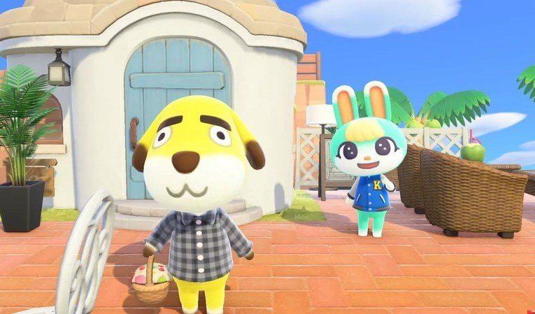 Esta es la actualización de Animal Crossing: New Horizons que los fanáticos han estado esperando
