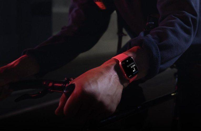 Las revisiones de Apple Watch Series 7 están de moda, esto es lo que dicen